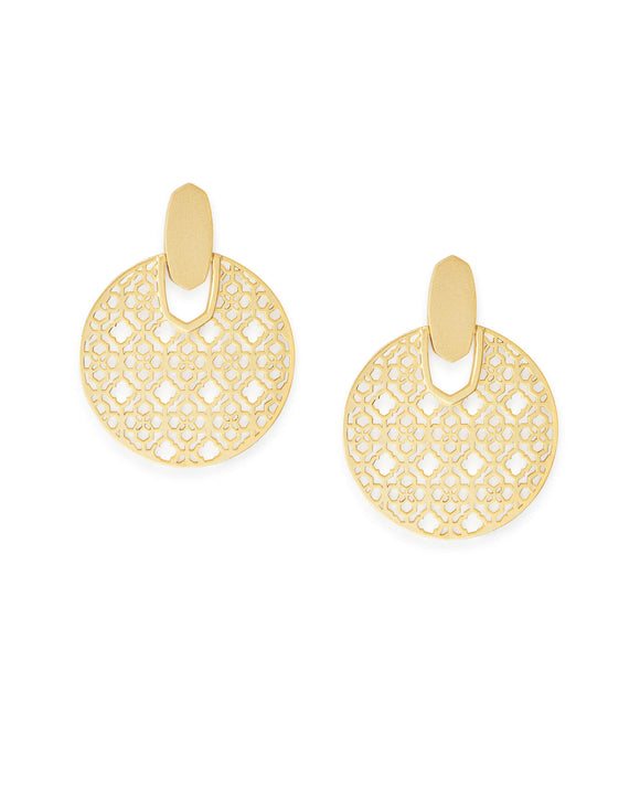 Kendra Scott Didi Earrings