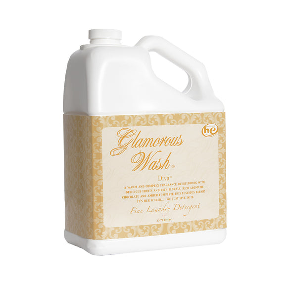 Tyler Glam Wash - 128 oz.