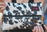 Makeup Junkie Bag - Medium