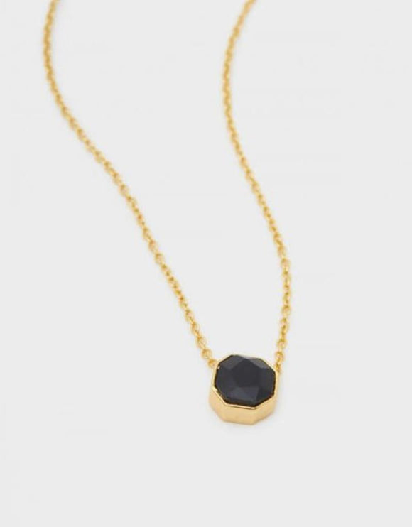 Gorjana Power Gemstone Necklaces