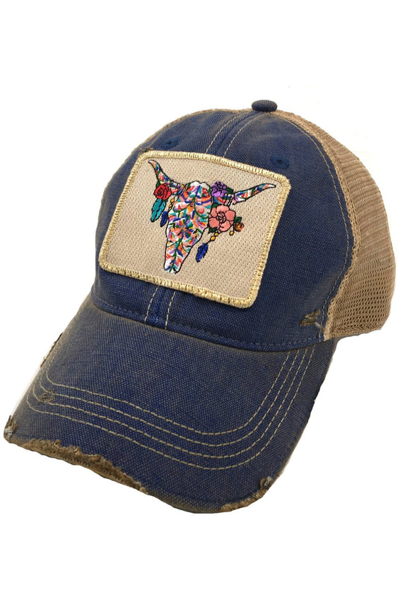 Judith March Baseball Caps
