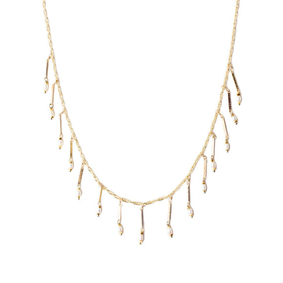 Kate Winternitz Asmita Necklace