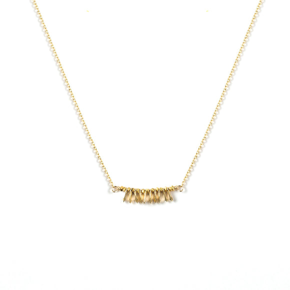 Kate Winternitz Demi Necklace