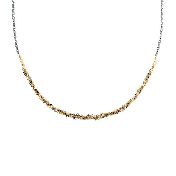 Kate Winternitz Naomi Necklace