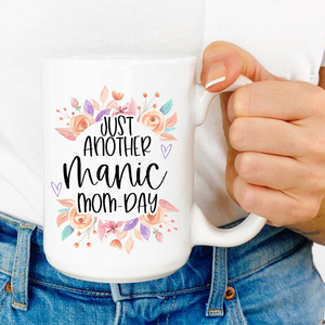 Mom Coffee Mugs