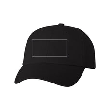 Valucap Twill Hat Custom Print