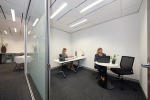 The Chairman | Flexible Full Time Work Space