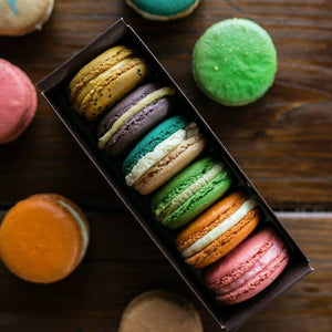 Macarons (pick up only)