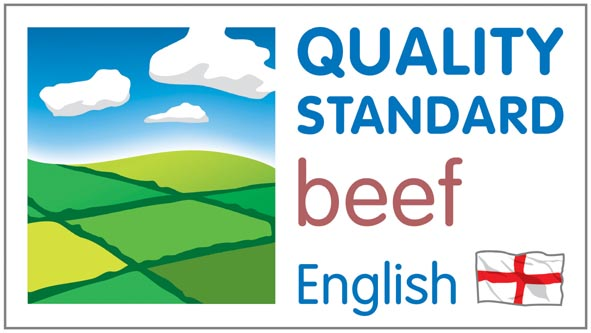 Quality Standard Mark English Beef