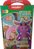 "Paulinda Super Dough Cool Dragon ""Gigi"""