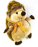 38 CM SOFT TOY HEDGEHOG