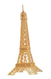 WOODEN ASSEMBLY KIT EIFFEL TOWER