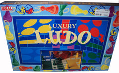 LUDO FAMILY BOARD GAME