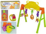 TEDDY PLAY GYM FOR BABY