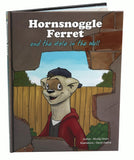 HORNSNOGGLE FERRET - HOLE IN THE WALL