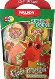 "Paulinda Super Dough Cool Dragon ""Vivi"""