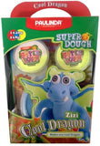 "Paulinda Super Dough Cool Dragon ""Zizi"""