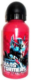 TRANSFORMERS ALLOY DRINK BOTTLE