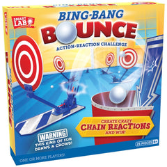 Bing Bang Bounce Game