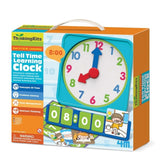 4M First Learning Clock Kit