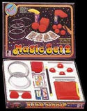 7 MARVELLOUS MAGIC TRICKS SET #2
