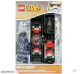 Lego watch Star Wars Darth Vader Watch