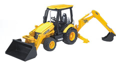 Bruder CAT JCB Midi CX Loader