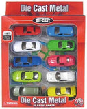 10 Pack Cars
