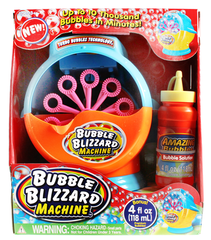 Billion Bubble Generator Machine