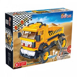 BANBAO REMOTE CONTROL OVERLORD TRUCK 192 PIECE (8211)