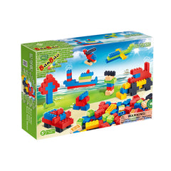 BANBAO LOOSE BRICK SET 194 PC (8489)