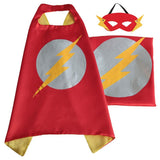 Flash Cape and mask
