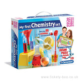 Clementoni: My First Chemistry Set