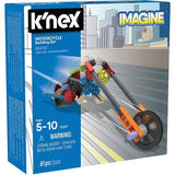 K'NEX - Motorcycle Building Set