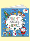 Advent Activity Book - Christmas