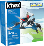 K'nex - Stealth Plane Building Set