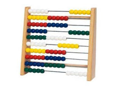Abacus Wooden