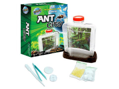Ant city Wild Science