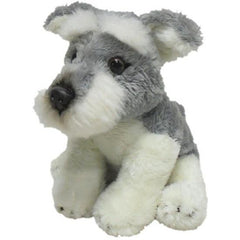 Antics Schnauzer Plush