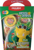 "Paulinda Super Dough Cool Dragon ""Didi"""