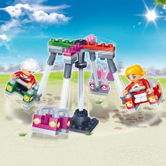 Banbao Gift Series Swing - 8037