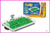 Football - mini foosball table