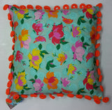Ginger Home Cushion