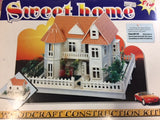 homstead villa assembly kit