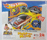 Hot Wheels Make Em Move Puzzle - Fast Track