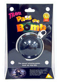 Pass The Bomb Travel