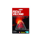 Pocket Volcano - Kidzlabs