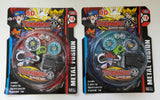 Clash Tornado Speed Top Two Pack