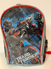 transformers backpack