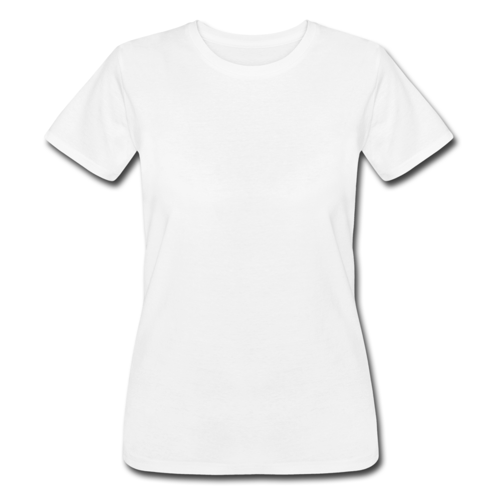 Women's T-Shirt Bella + Canvas - white